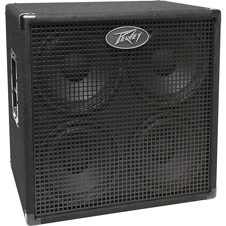 PeaveyHeadliner 410 4x10 Bass Speaker Cabinet