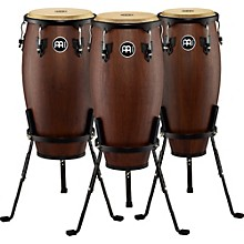 Meinl Headliner Designer 3-Piece Conga Set with Basket Stands