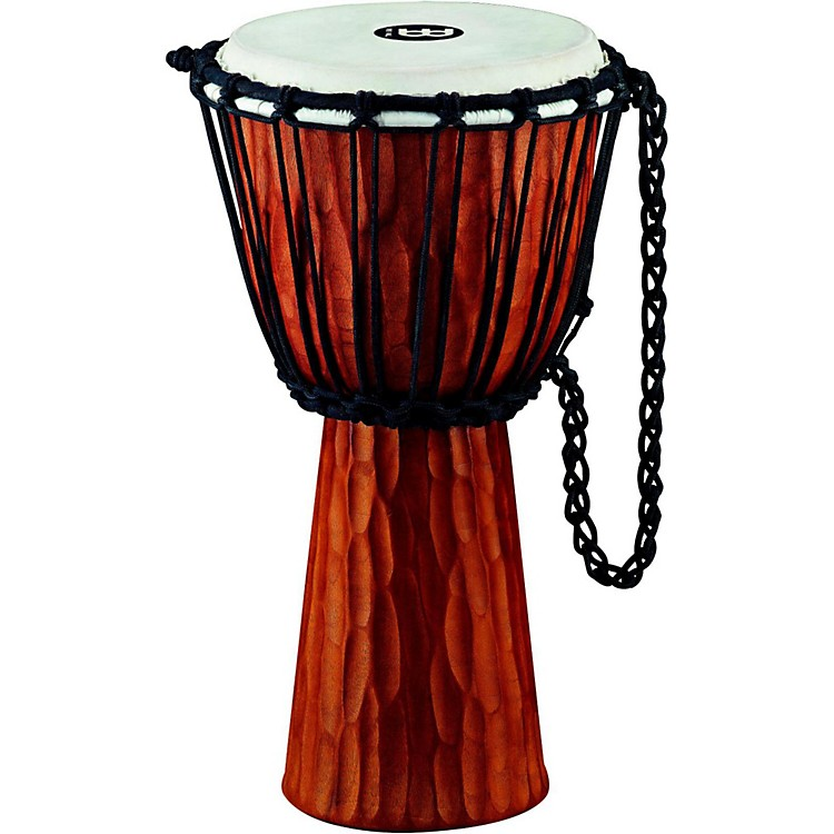 Meinl Headliner Nile Series Rope Tuned Djembe 8 Inch