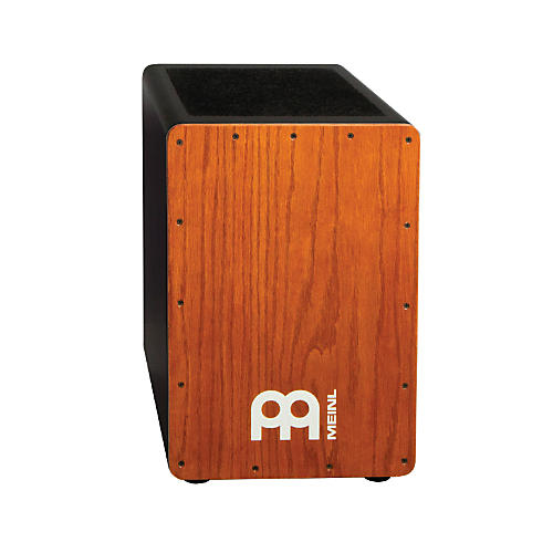 Meinl Headliner Series Cajon Red Oak Frontplate