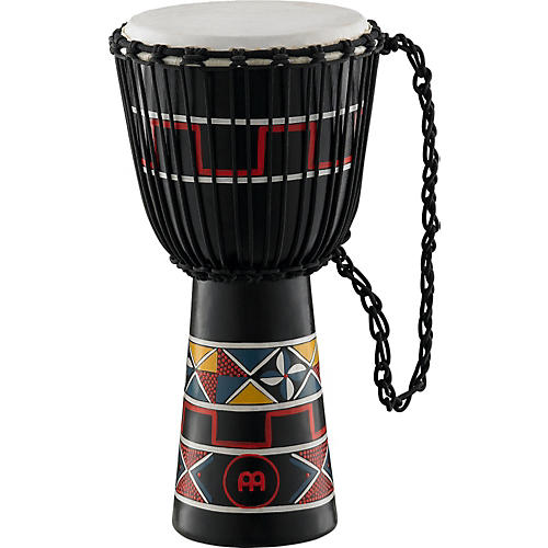 Meinl Headliner Tribal Series Rope Tuned Djembe