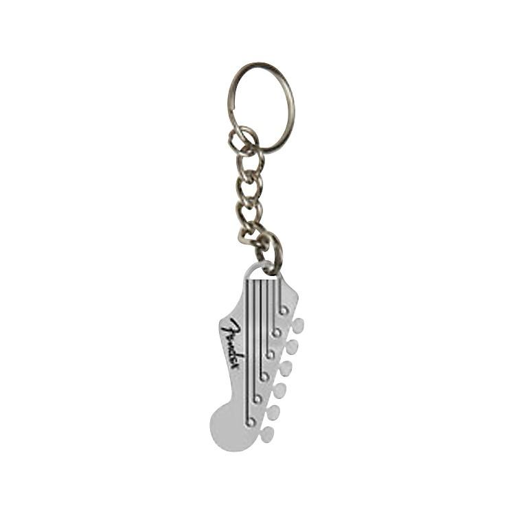 FenderHeadstock Keychain