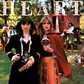 RED Heart - Little Queen LP