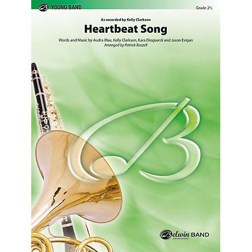 BELWIN Heartbeat Song Grade 2 (Easy)