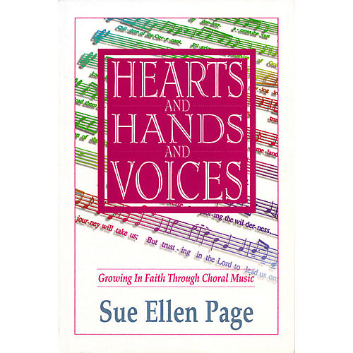 Walton Music Hearts and Hands and Voices-thumbnail