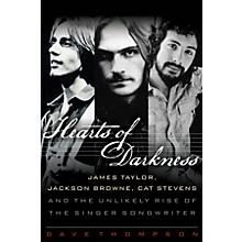 Backbeat Books Hearts of Darkness Book Series Hardcover Written by Dave Thompson