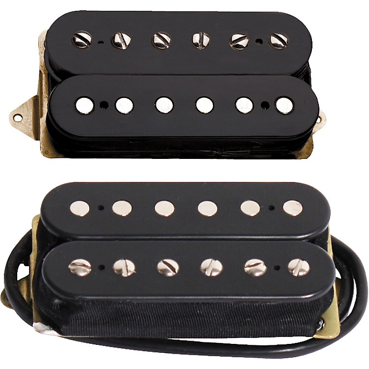 DiMarzio Heavy Blues Humbucker Set