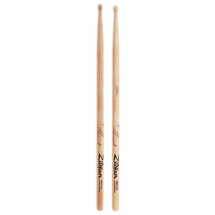 Zildjian Heavy Jazz Drumsticks