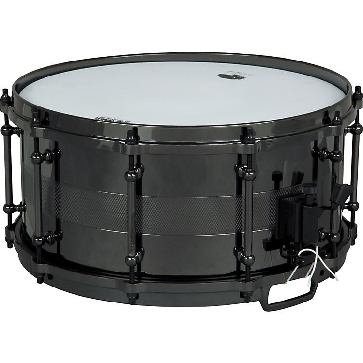 OcheltreeHeavy Metals Carbon Steel Snare Drum