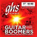 GHS Heavyweight Boomers Electric Guitar Strings Light Top  Thumbnail