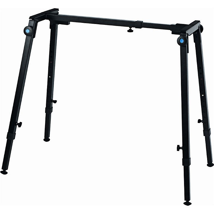 Quik-LokHeight & Width Adjustable Mixer/Keyboard Stand