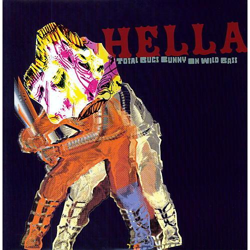 Alliance Hella - Total Bugs Bunny on Wild Bass