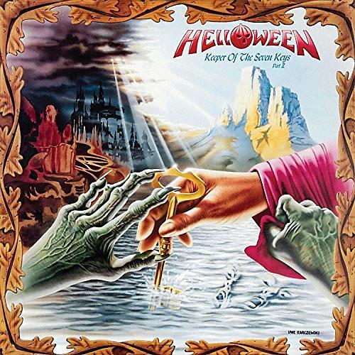 Alliance Helloween - Keeper Of The Seven Keys, Pt 2