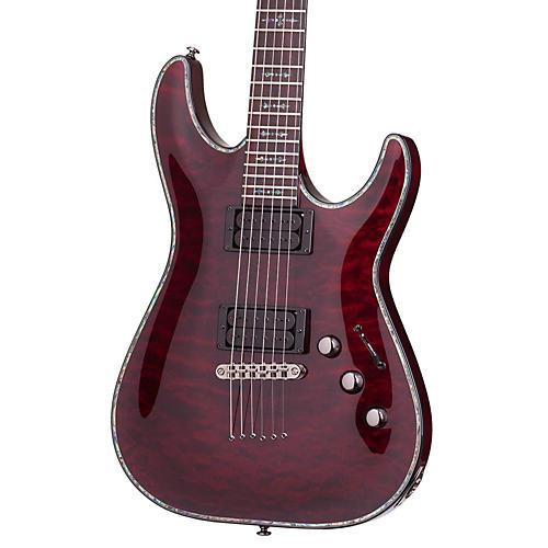 Schecter Guitar Research Hellraiser C-1 Passive Electric Guitar-thumbnail