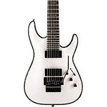 Hellraiser C-7 FR 7-String Electric Guitar White