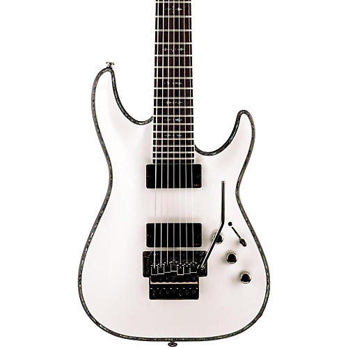 Schecter Guitar Research Hellraiser C-7 FR 7-String Electric Guitar-thumbnail