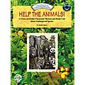 Alfred Help The Animals Book and CD thumbnail