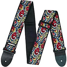 Dunlop Hendrix Festival Guitar Strap