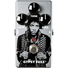 Dunlop Hendrix Gypsy Fuzz Pedal