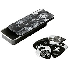 Dunlop Hendrix Mankowitz Picks & Tin