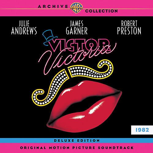 Alliance Henry Mancini - Victor Victoria (Original Soundtrack)