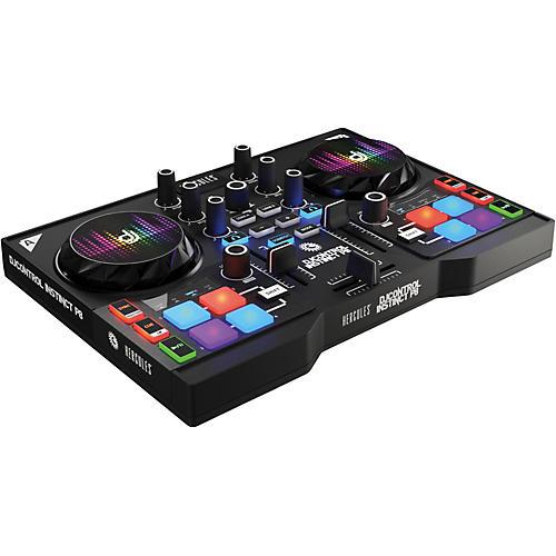 Hercules DJ Hercules Instinct P8 Party Pack-thumbnail