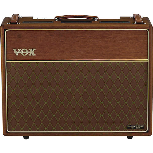 Vox Heritage Collection AC30H2L 30W 2x12 Handwired All Tube Guitar Combo Amp