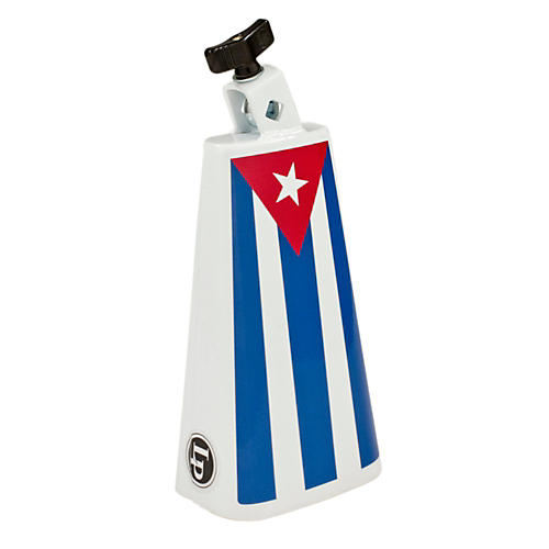 LP Heritage Cuban Flag Timbale Cowbell