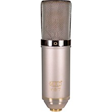 MXL Heritage Edition of the V67G with Shock Mount. Pop Filter and Case