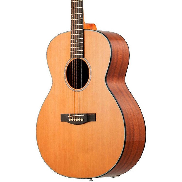 Bedell Heritage HGM-17-G Orchestra Acoustic Guitar Gloss/Natural