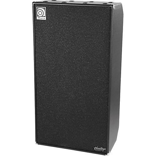 Ampeg Heritage Series HSVT-810E 800W 8x10 Bass Speaker Cabinet-thumbnail