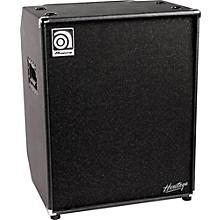 Open BoxAmpeg Heritage Series SVT-410HLF 2011 4x10 Bass Speaker Cabinet 500W