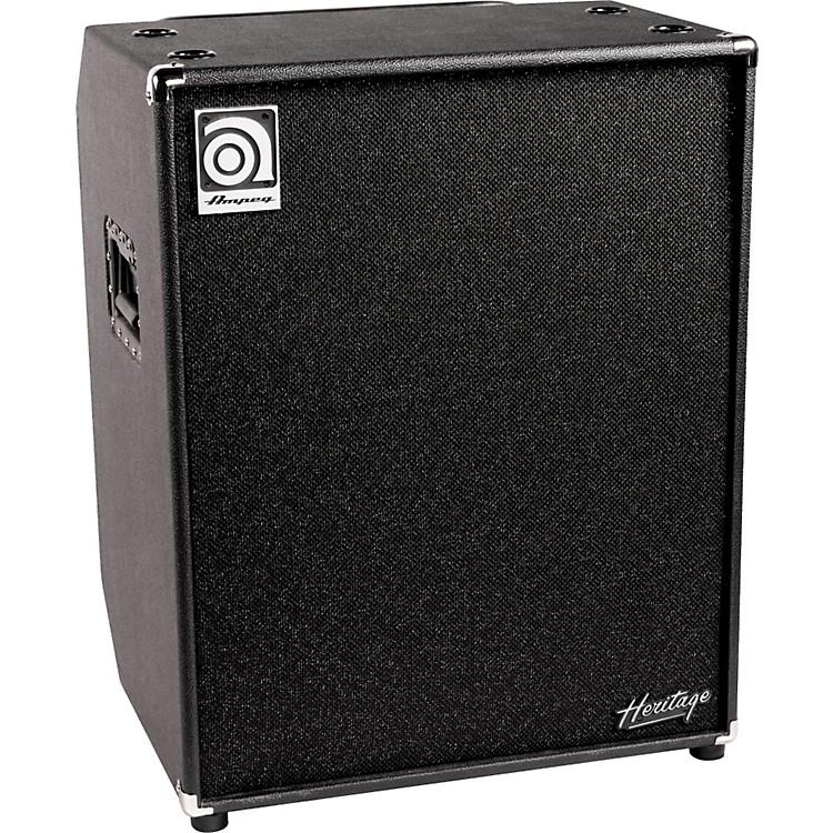 AmpegHeritage Series SVT-410HLF 2011 4x10 Bass Speaker Cabinet 800W