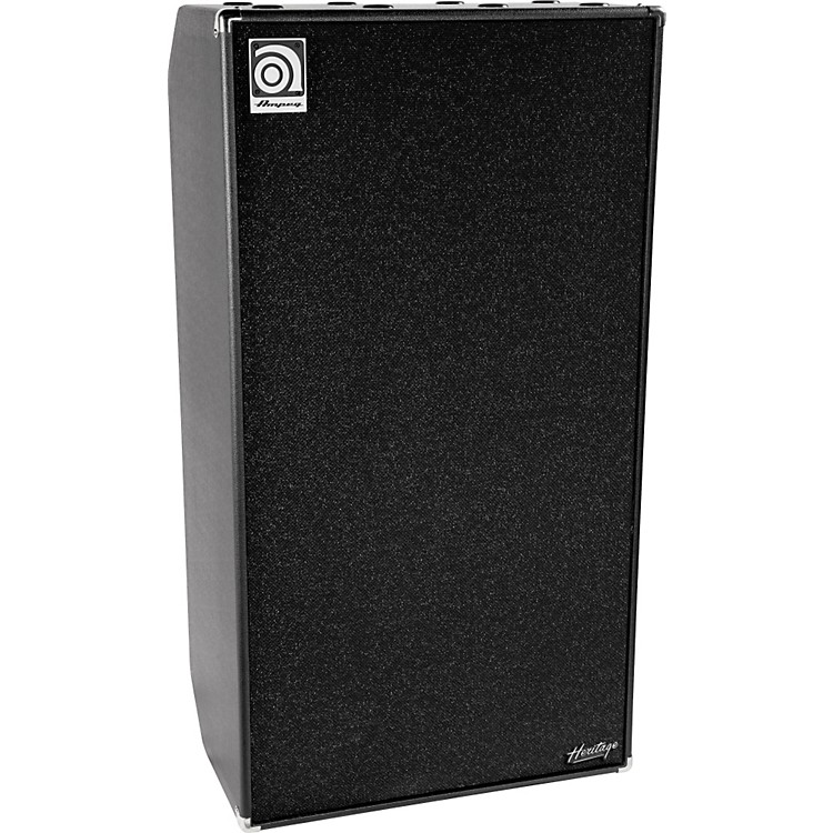 AmpegHeritage Series SVT-810E 2011 8x10 Bass Speaker Cabinet 800W