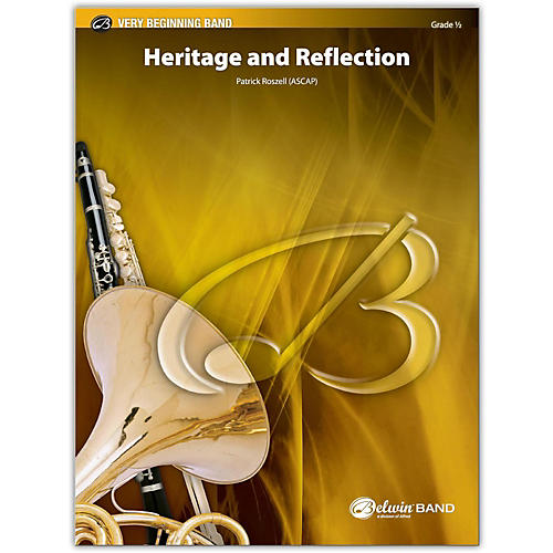 BELWIN Heritage and Reflection 0.5 (Very Easy)-thumbnail