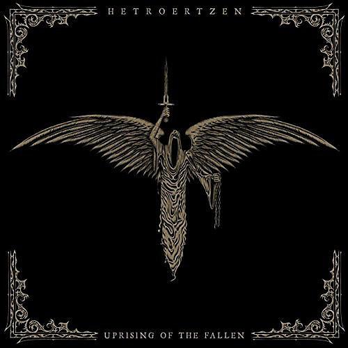Alliance Hetroertzen - Uprising Of The Fallen