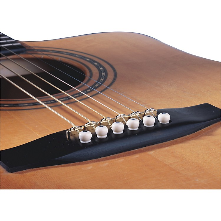 LR Baggs Hex Individual Acoustic Pickups (Set of 6)