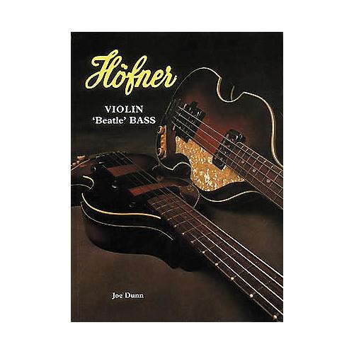 Hal Leonard H¶fner Violin 'Beatle' Bass