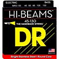 DR Strings Hi Beams Medium 5-String Bass .130 Low B String  Thumbnail