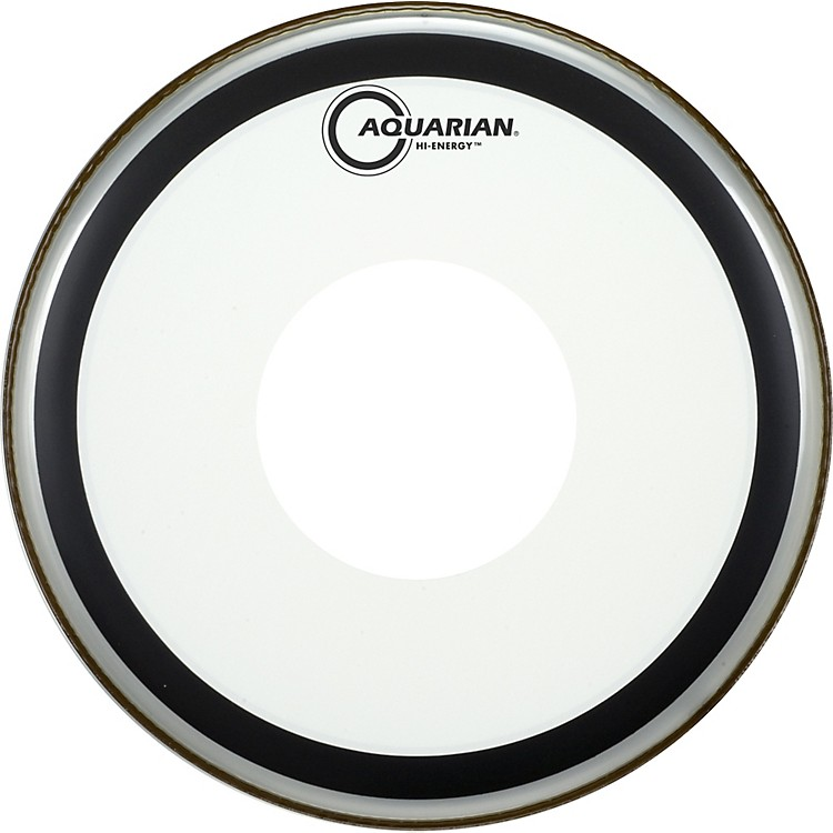 Aquarian Hi-Energy Drumhead  13 Inches