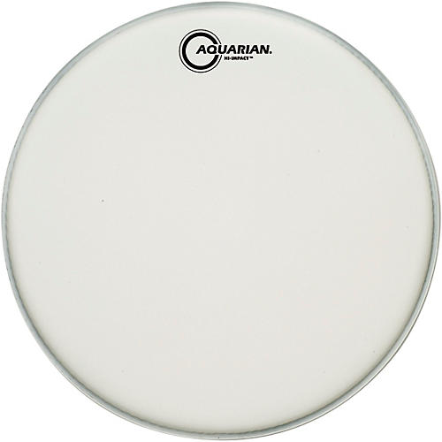 aquarian hi impact snare white snare drum head 14 in musician 39 s friend. Black Bedroom Furniture Sets. Home Design Ideas