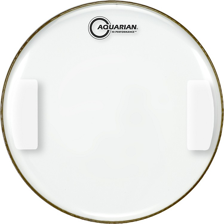 Aquarian Hi-Performance Snare Bottom Drumhead  12 Inches
