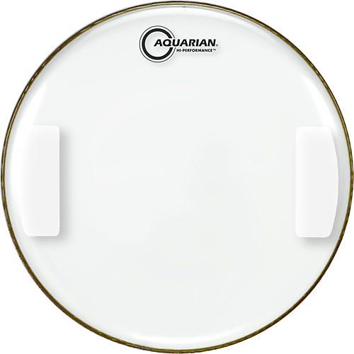Aquarian Hi-Performance Snare Bottom Drumhead  13 in.