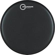 Aquarian Hi-Velocity Black Snare Head