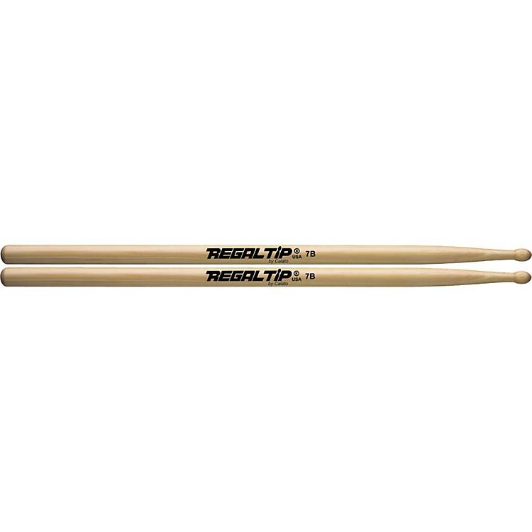 Regal TipHickory Drumsticks7BWood