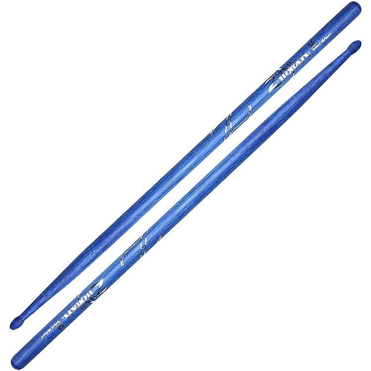 ZildjianHickory Drumsticks, Blue5BWood