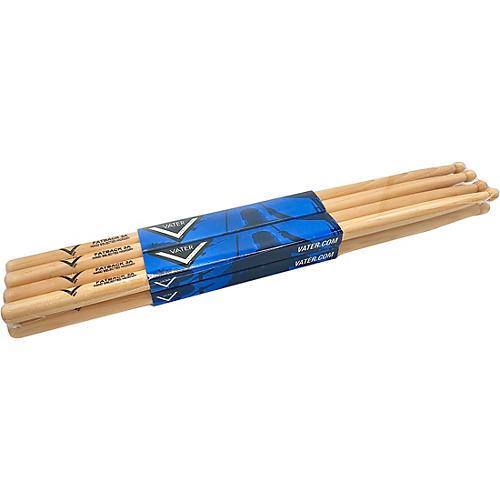 Vater Hickory Drumsticks Prepack Wood 3A
