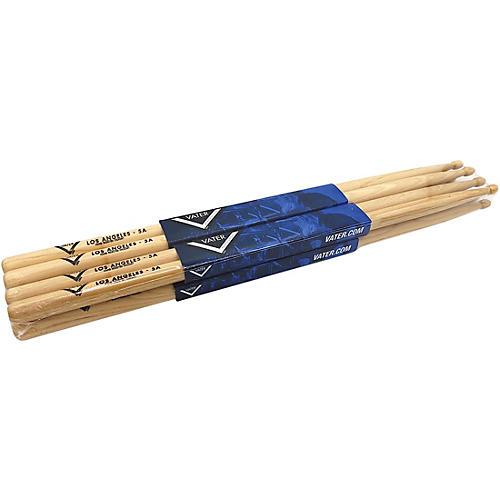 Vater Hickory Drumsticks Prepack Wood 5A