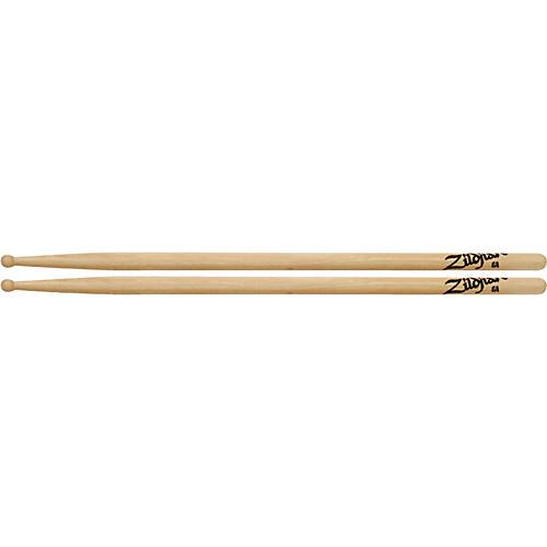 Zildjian Hickory Series Natural Drumsticks