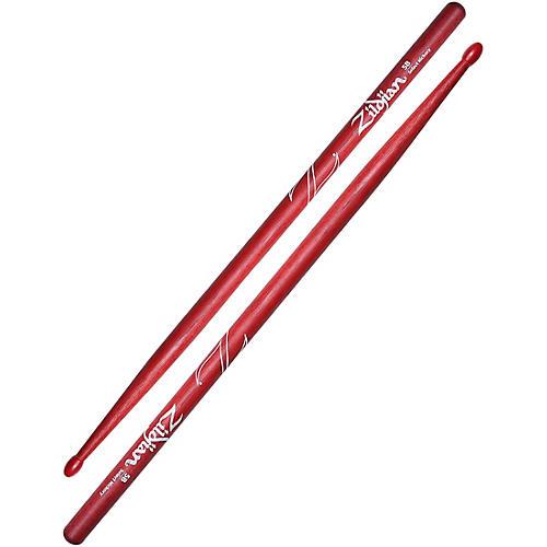 Zildjian Hickory Series Red Drumsticks